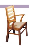 Изготовление классического обеденного стула из дерева своими руками