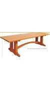 Большой оригинальный стол